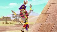 Otaa&Pirate Pharaoh-Mummy First Mate18