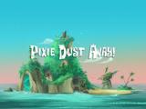 Pixie Dust Away!