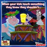 Hook&Smee-Disney Junior Promo