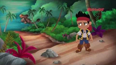 Jake and the Never Land Pirates - Song Forever Never Land - Disney Junior Official