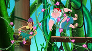 Smee&Bones-Hook's Playful Plant!01