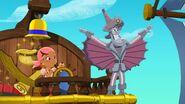 Izzy&Gizmo-Captain Hookity Hook