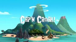 Cap'n Croak