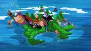 Izzy&Darling siblings-Captain Hook's Last Stand01