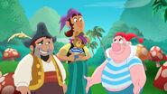 SmeeSharky&Bones-Captain Hook is missing18