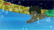 Fin the Mer-Boy - Attack of the Pirate Piranhas