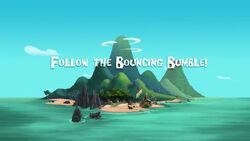 Follow the Bouncing Bumble!