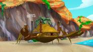 Crab bots-Crabageddon!07