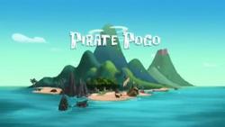 Pirate Pogo title card