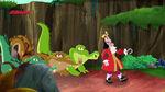 Hook&Tic Toc-Captain Hook's Crocodile Crew04