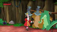 Hook-Captain Hook's Crocodile Crew03