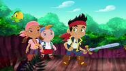 Jake&crew-Jake's Mega-Mecha Sword05