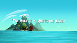 The Mystery of Mysterious Island!01