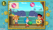VTech MobiGo Software Cartridge - Jake and the Never Land Pirates01