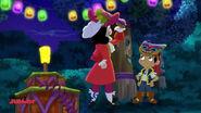 Hook&Jake-Tiki Maskerade Mystery