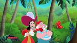 Hook&Smee-The Pirate Princess06