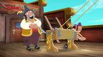 Sharky&Bones-The Legion of Pirate Villains!07