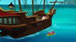 HookSmee&Croc-Captain Hook's Lagoon01