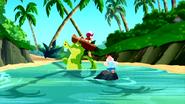 Crocodile Creek-Cubby's Sunken Treasure06