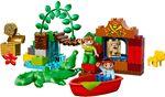 JakePeter&Croc-Peter Pan's Visit