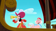 Hook&Smee-Cubby's Goldfish12