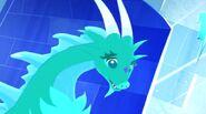 Ice Dragon-Queen Izzy-bella09