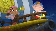 IzzyCubbySkully&Tinker Bell-Battle for the book01