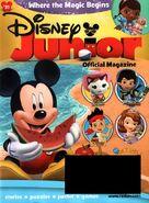 Disney Junior Official Magazine -issue31