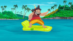 Sharky-Captain Hook's Lagoon04