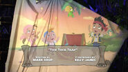 Crew-Tick Tock Trap