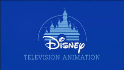 Disney Television Animation logo