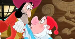 Hook&Smee-The Race to Never Peak!