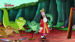 Hook&Tic Toc-Captain Hook's Crocodile Crew06