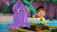 Purple Octo & Jake- Bucky's Anchor Away!
