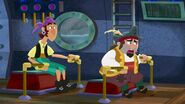 Sharky&Bones-Mer-Matey Ahoy!