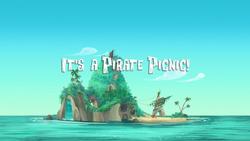 It's a Pirate Picnic! titlecard
