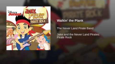 Walkin' the Plank