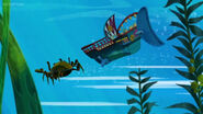 Crab Bot-SharkAttack21