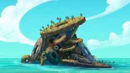 Gear Island-Crabageddon!02