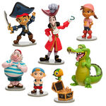 Captain Jake and the Never Land Pirates Figure