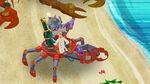 UndergearKing Crab&Louie-Crabageddon!07