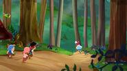 Big Tree Forest-Free Wheeling Fun02