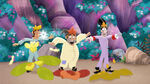 HookSharky&Bones-Princess Power!08