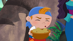 Cubby-The Never Land Coconut Cook-Off