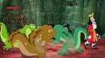 Hook&Tic Toc-Captain Hook's Crocodile Crew08