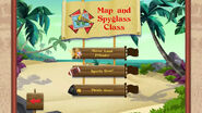 Map & Spyglass-Jake's Never Land Pirate Schoolapp01