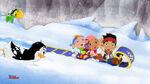 Percy-The Legendary Snow-Foot!22