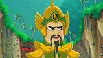Chen-The Golden Dragon03