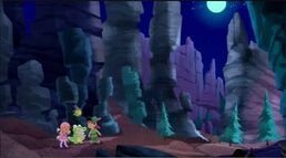 Echo Canyon-Trick or Treasure!01
