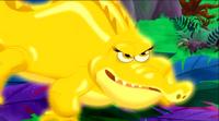 Golden Croc09